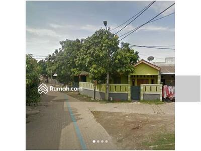 Dijual - Rumah second luas posisi hook di Mekarsari Rajeg Tangerang