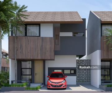 Dijual - Rumah Kualitas premium Di Jantung Kota Tangerang