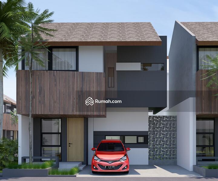 3 Kamar Tidur 2 Kamar Mandi Rumah 2 Lantai di BSD Serpong Tangerang 10 Menit ke Stasiun Rw.buntu #104059488