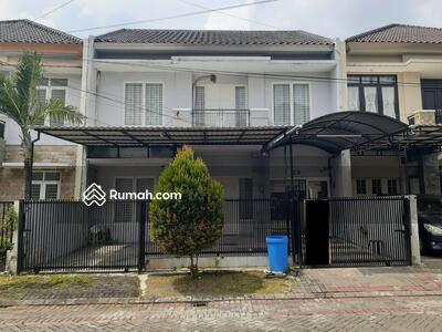 Dijual - Rumah Graha Santoso
