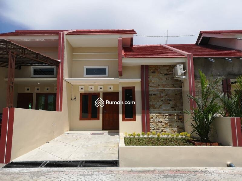 Hunian Asri Indah di Kota Semarang Dekat Tol Hanya 350 jt All in #104070596