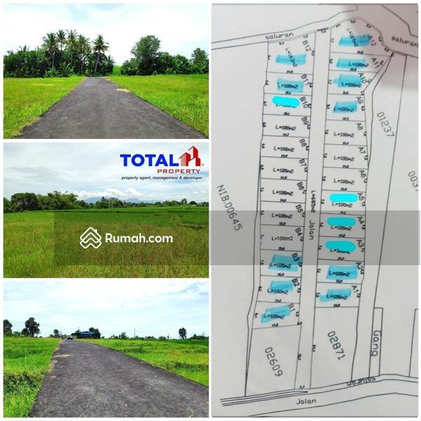 Tanah Kavling Murah Meriah di Nyitdah, Tabanan. #104078514