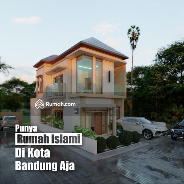 rumah syariah  di cimenyan tipe 120  2.2 km dari Jl. PHH. Mustofa #104088324