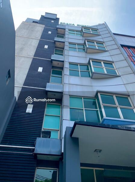 Gedung Kantor 5 Lantai Siap Huni dan Strategis,  Area Tebet Dekat Kuningan, Jakarta Selatan #104108346