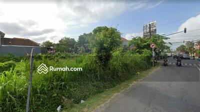 Disewa - BALIKUBU. COM | AMR-451. DF Tanah Sewa 2000 m2 Jalan Tukad Musi Renon Denpasar
