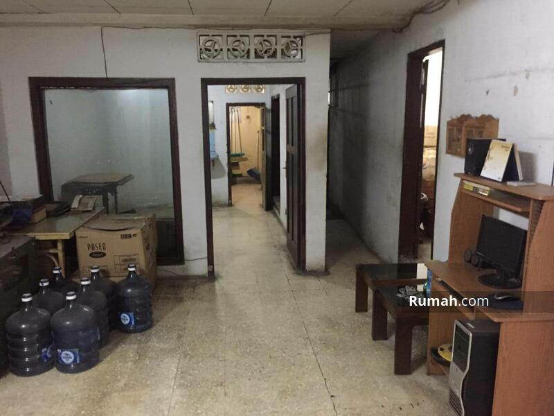 Gudang Dijual di Pembangunan 3 (Ex. Agen Gas) #104117932