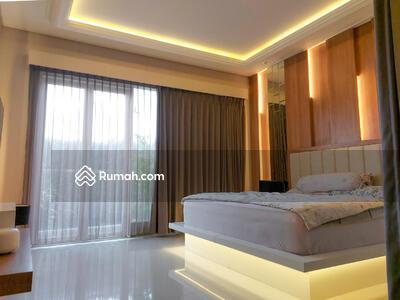 Dijual - Resort Design Citraland Bukit Golf Internasional 4 Bedroom Full Furnished