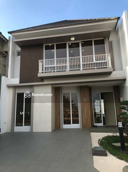 Dijual rumah mewah dengan style Jepang, NARA Village #104144934