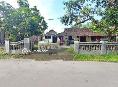 Dijual - Rumah dijual di Kadokan, Grogol, Sukoharjo