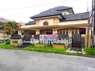 Dijual - 4 Bedrooms Rumah Colomadu, Karanganyar, Jawa Tengah