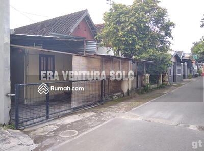 Dijual - Tanah Komersial Serengan, Surakarta, Jawa Tengah