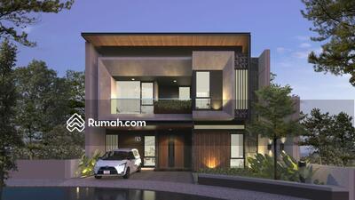 Dijual - limited! Rumah baru Lux Minimalis Singgasana