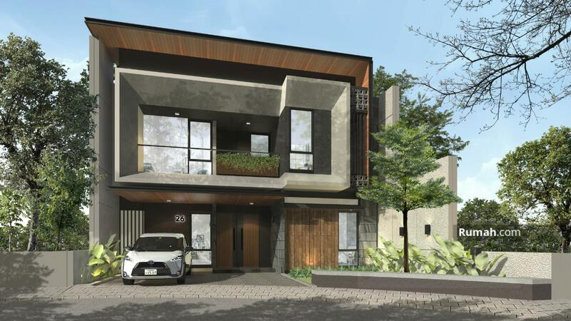 limited! Rumah baru Lux Minimalis Singgasana #104163746