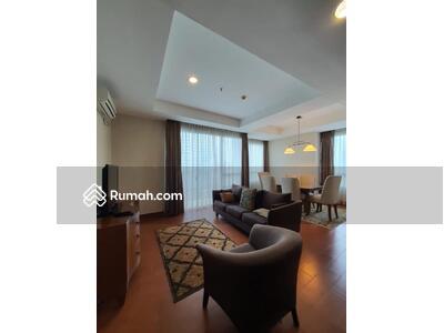 Disewa - HARGA MIRING SIAP HUNI   Apartemen Essence 3 BR on the 10th Floor   Fully Furnished