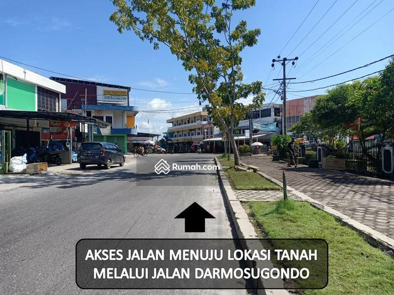Tanah pelabuhan Rambang #104174800
