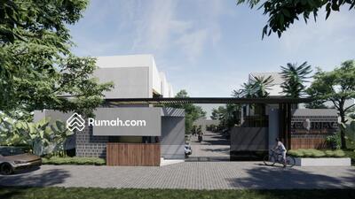 Dijual - Di Jual Rumah  minimalis modern dekat graha bintaro