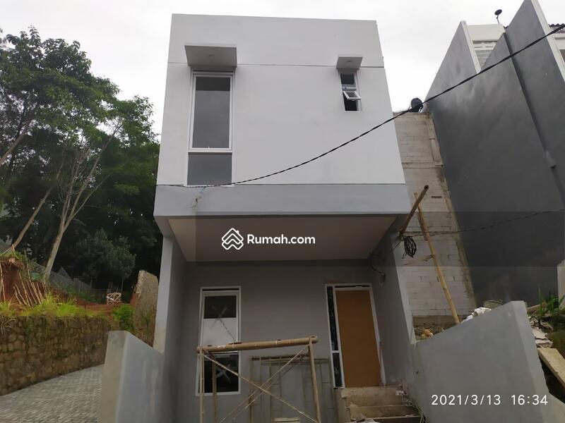 HOT Promo Rumah 2 Lantai Termurah di Bandung Villa Tropis Dago #104194866