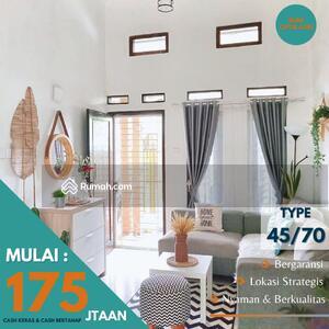 Dijual - Rumah Di Bandung Dengan Kualitas Nomber 1