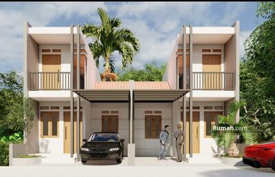 Dijual - 2 Bedrooms Rumah Sawangan, Depok, Jawa Barat