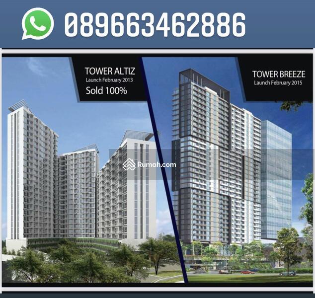 Breeze Tower #105443200