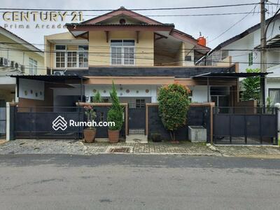 Dijual - Rumah Hommy Dan Nyaman Di Sektor 9 - RH 3338 BR