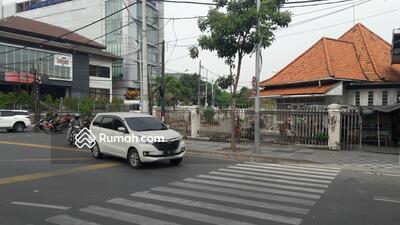 Dijual - Dijual Rumah Hitung TanahJL. Diponegoro Surabaya
