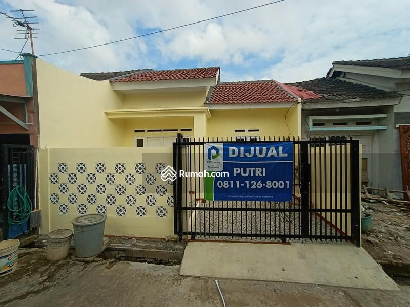 Dijual Rumah Cicilan 2jt Bekasi #104229782