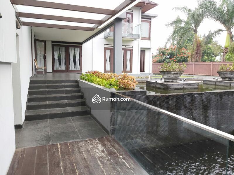 Dijual rumah mewah harga murah sangat luas lokasi elit #104236492