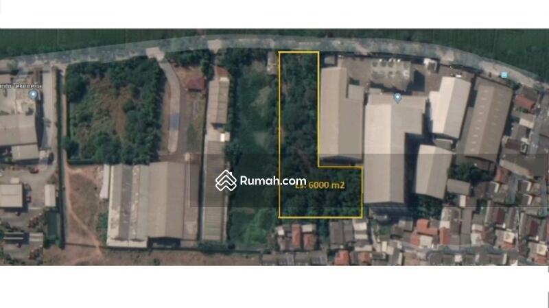 Dijual Tanah di Rorotan luas 6065 m2 Cilincing Jakarta Utara #104238870