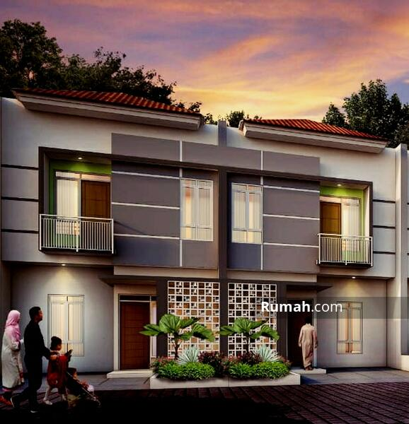 New cluster murah sisa 1 unit di Jatiasih Bekasi #104240512