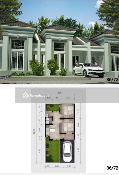 Panorama Bali Residence #104252594