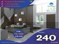 Dijual - Rumah Type 72 Dengan Harga Promo Di Bandung