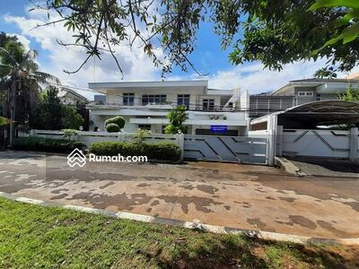 Dijual - Rumah Mewah Termurah dan Langka Sunter Paradise Boulevard Harga masih bisa nego Hitung Tanah