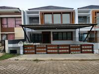 Dijual - 3 Bedrooms Rumah Puri Indah, Jakarta Barat, DKI Jakarta