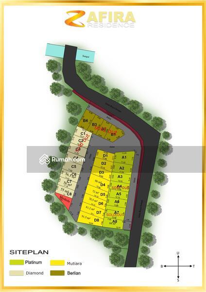 RUMAH MURAH DEKAT KAMPUS DI MALANG #104282884