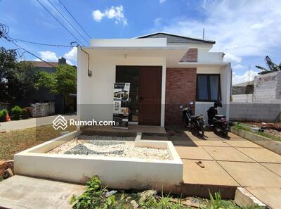 Dijual - Dekat Lippo Karawaci & Summarecon Serpong rumah 400 jutaan gratis biaya IMB SHM BPHTB & Notaris
