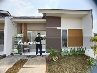 Dijual - Puri Asri 3 Cileungsi Jonggol Perumahan Subsidi Dekat Cibubur Jakarta 2021-2022