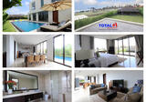 For Sale Exclusive Residence Villa with Ocean View in Ketewel, Gianyar, Bali