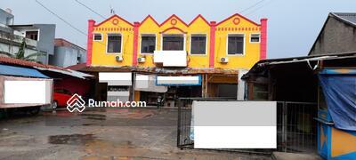 Dijual - Dijual murah harga BU Ruko dan kios parkir Luas di Srengseng Raya, Jakarta Barat
