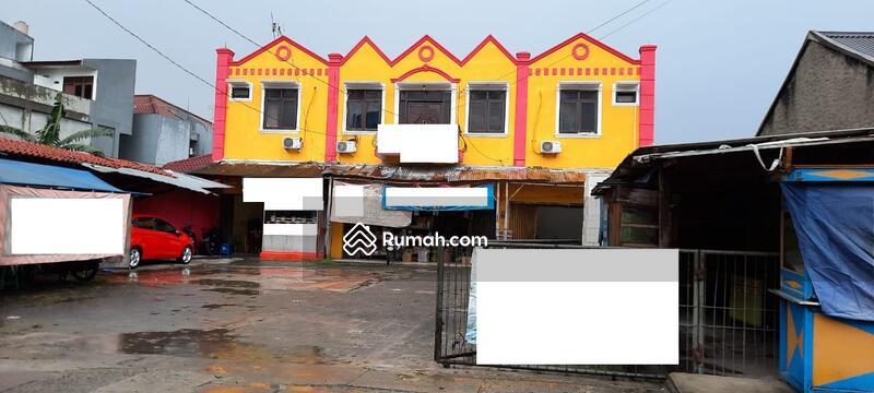 Dijual murah harga BU Ruko dan kios parkir Luas di Srengseng Raya, Jakarta Barat #104318140