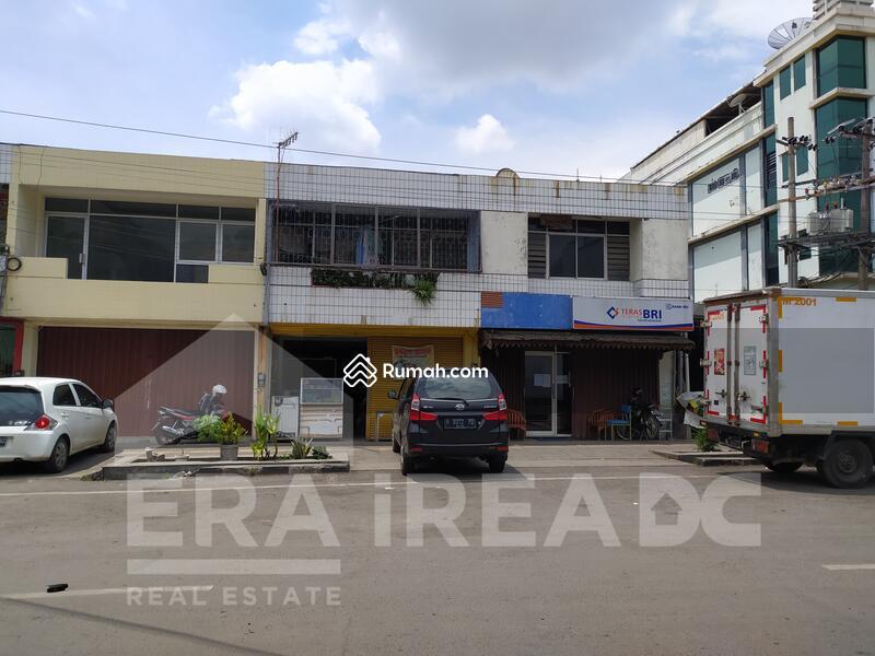 Ruko Peterongan Semarang #104333966