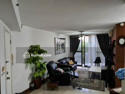 Disewa - Apartemen Taman Rasuna, Tower 1 3BR Lantai 4 | Fully Furnished