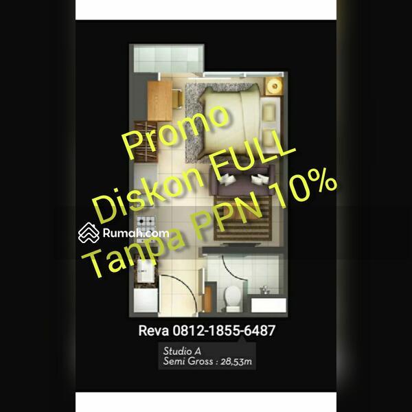 Breeze Tower - Bintaro Plaza Residences #104383682