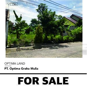 Dijual - Tanah di Nogotirto, Gamping, Sleman, Daerah Istimewa Yogyakarta