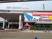 Dijual - Tanah Kavling Tajurhalang Indah, Strategis di Bogor, Raih Diskon Besar