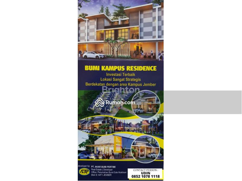 RUMAH KOS BUMI KAMPUS RESIDENCE #104392956