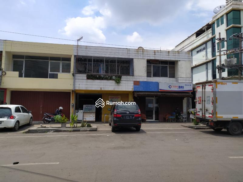 Ruko tengah kota Peterongan Wonodri Semarang Selatan Semarang #104404278