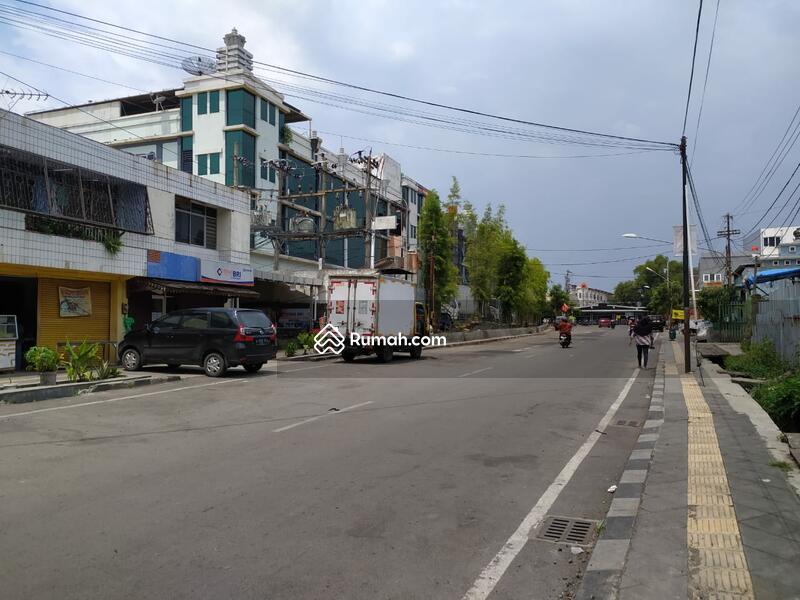 Ruko tengah kota Peterongan Wonodri Semarang Selatan Semarang #104404282