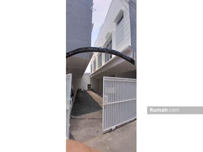 Dijual - Jl johar baru jakarta pusat johar baru, , DKI JAKARTA