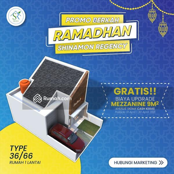 Shinamon Regency, Perumahan Syariah Eksklusif Deket Pintu TOL, Stasiun KRL, Dilalui Angkutan Umum!! #104418400